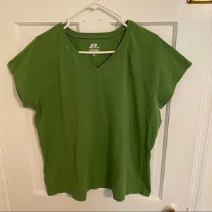 Green Performance T-shirt